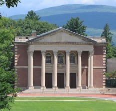 Williams College Dept. of Music