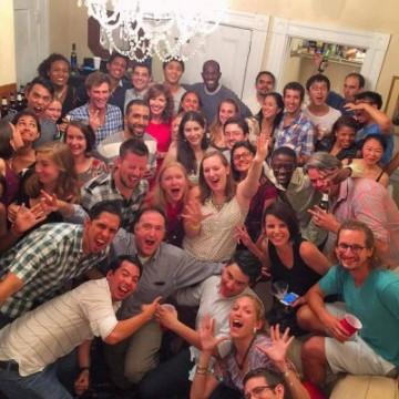 Gatherings reunions