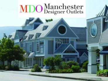 Manchester Design Outlets
