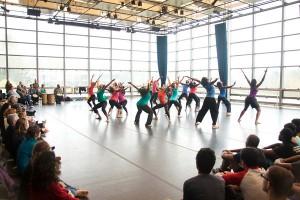 Williams College Department of Dance