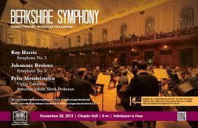 Williams College Department of Music